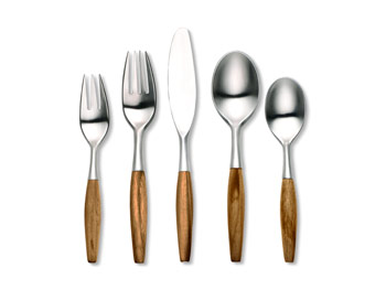 Dansk flatware is back.