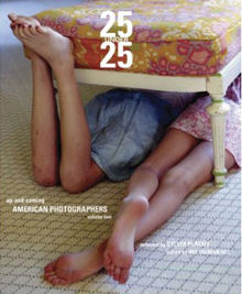 '25 Under 25: Up-and-Coming American Photographers, Volume 2'