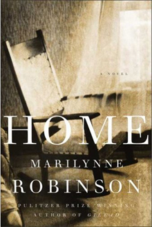 Home by Marilynn Robinson