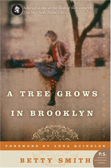 'A Tree Grows in Brooklyn'