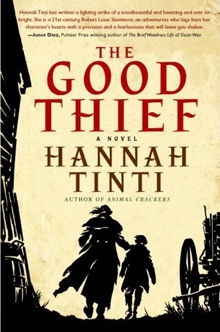 'The Good Thief'