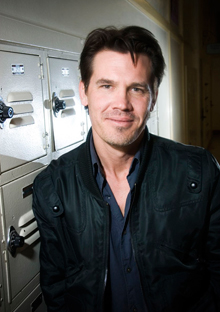 Josh Brolin's books that made a difference