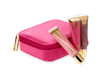 Estee Lauder Elizabeth Hurley High Gloss Lip Color Collection