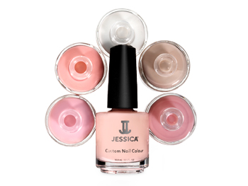 Jessica Cosmetics Empowered Collection