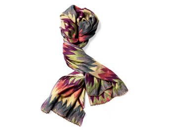 Echo scarf