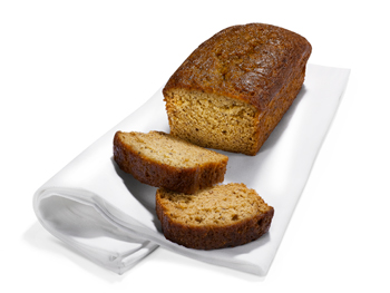 Banana bread from HannahBananaBread.com