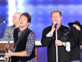 Rascal Flatts performs.