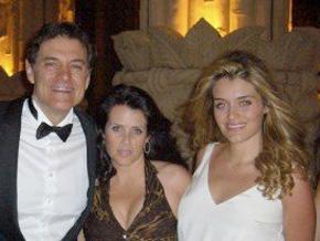 Dr. Oz, Lisa and Daphne
