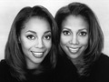 Terry Lynn Ellis and Holly Robinson Peete