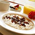 Healthy breakfast option