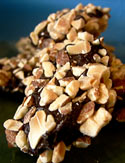 Compartes World Famous English Toffee