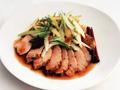 Fennel-Crusted Pork Chops