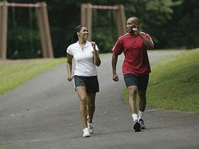 Follow Bob's summer workout plan!