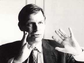 Author T.R. Reid