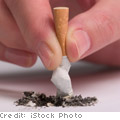Breathe easy by quitting smoking