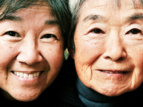 Can you catch Alzheimer's disease?