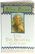 'Cry, the Beloved Country' by Alan Paton