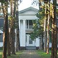 Center for Faulkner Studies