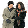 Elie Wiesel and Oprah