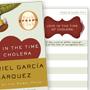 Print a bookmark