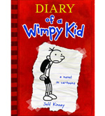 Diary of a Wimpy Kid: Greg Heffley???s Journal by Jeff Kinney