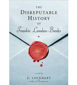 The Disreputable History of Frankie Landau-Banks by E. Lockhart