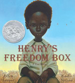 Henry???s Freedom Box by Ellen Levine