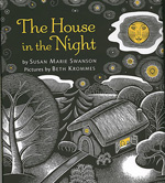 The House in the Night by Susan Marie Swanson