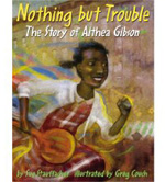Nothing but Trouble by Sue Stauffacher