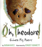 Oh, Theodore! by Susan Katz