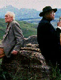 Cry, the Beloved Country and James Earl Jones and Richard Harris
