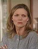 The Deep End of the Ocean and Michelle Pfeiffer