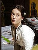 Love in the Time of Cholera and Giovanna Mezzogiorno