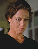 A Map of the World and Sigourney Weaver