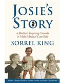 Josie's Story by Sorrel King