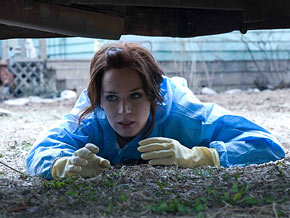 Emily Blunt in Sunshine Cleaning