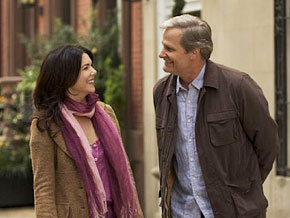 The Answer Man starring Jeff Daniels and Lauren Graham