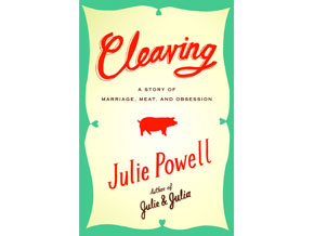 Cleaving by Julia Powell