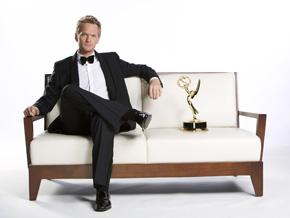 Emmy host Neil Patrick Harris