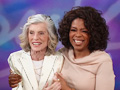 Oprah and Eunice Kennedy Shriver