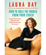 How to Rule the World from Your Couch book cover