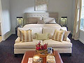 The Hale-Jos' master suite