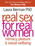 Real Sex for Real Women by Dr. Laura Berman