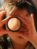 How curiosity fuels child development