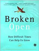 Broken Open book cover