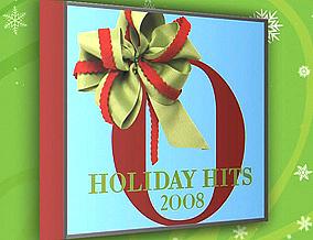 Holiday Hits 2008
