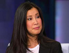 Lisa Ling says tent cities are booming because homeless shelters are overflowing.