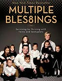 Multiple Blessings by Jon and Kate Gosselin and Beth Carson