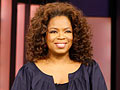 Oprah's interview with Whitney Houston