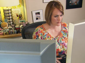 Heather Armstrong is called the mother of all bloggers.